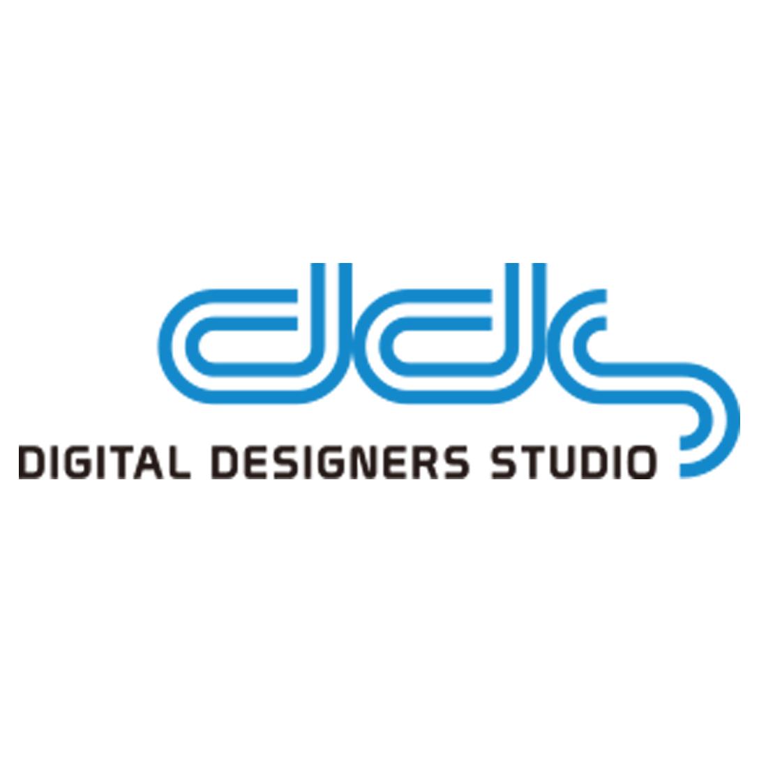 株式会社デジタル・デザイナーズ・スタジオ(略称DDS)