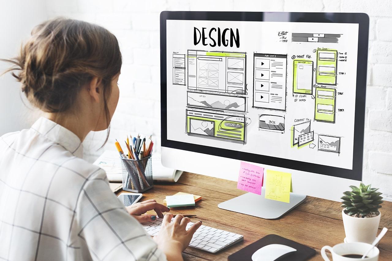 Webデザイナーの「キャリアパス」と「キャリアアップ」を成功させる「キャリアビジョン」の描き方