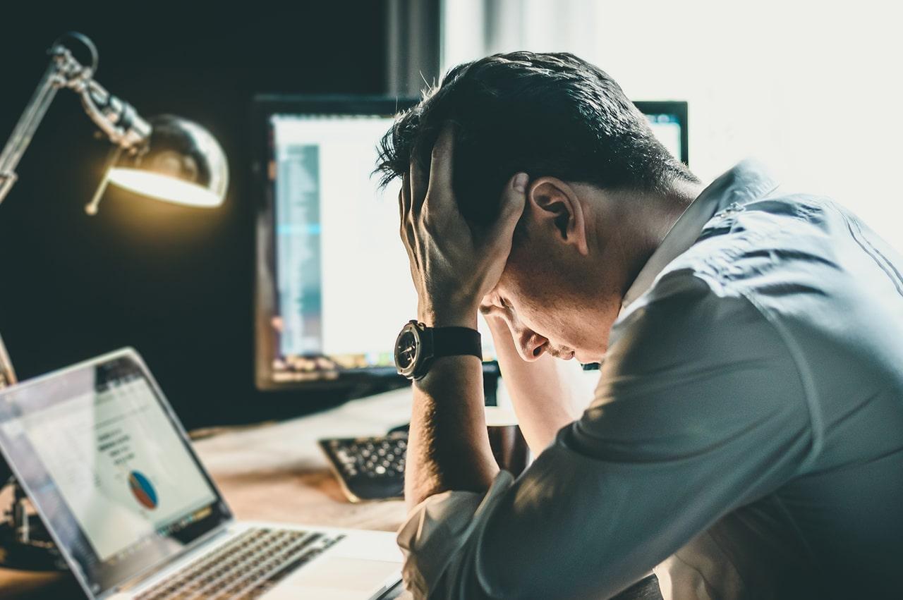 転職が怖いと思う方へ:転職の恐怖心を拭う方法