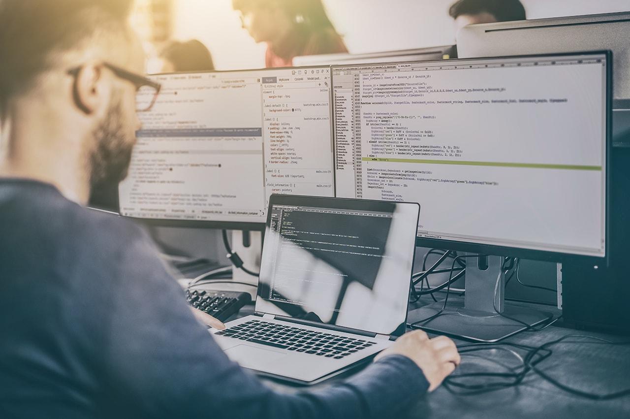 プログラマーと転職成功法、自分にあったプログラミング環境を手に入れる方法