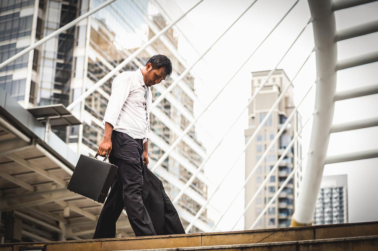 うつ病と転職:転職時代のうつ病との向き合い方