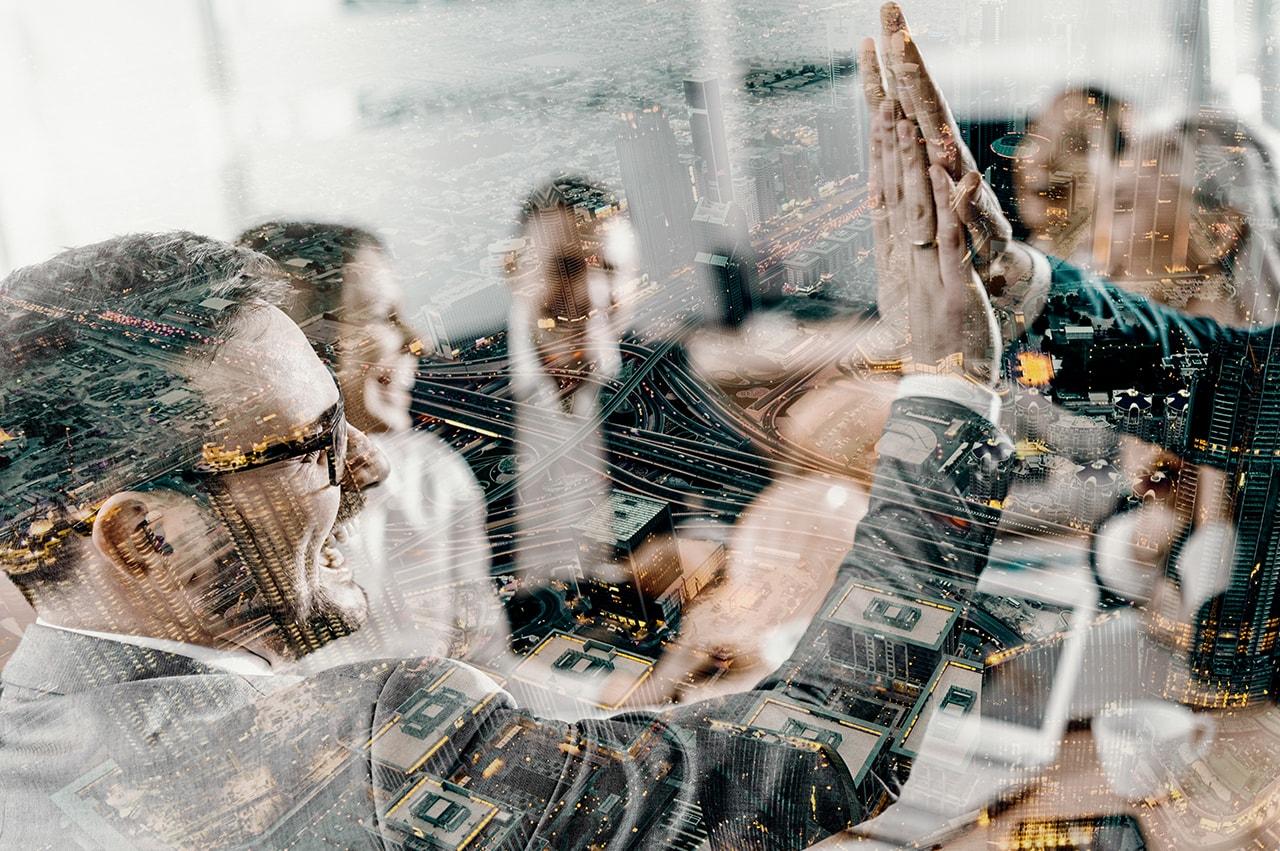 転職でホワイト企業の見つけ方:コツは相乗発掘!