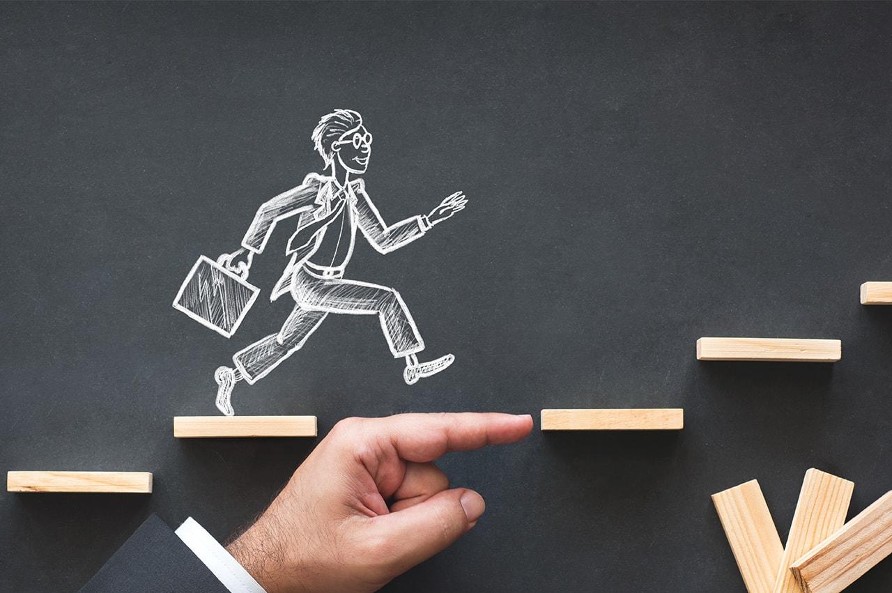 「転職する勇気が出ない人」が転職を踏み切る方法