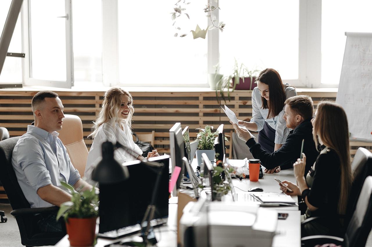 Web業界の転職は未経験で可能!?未経験者のWeb転職について