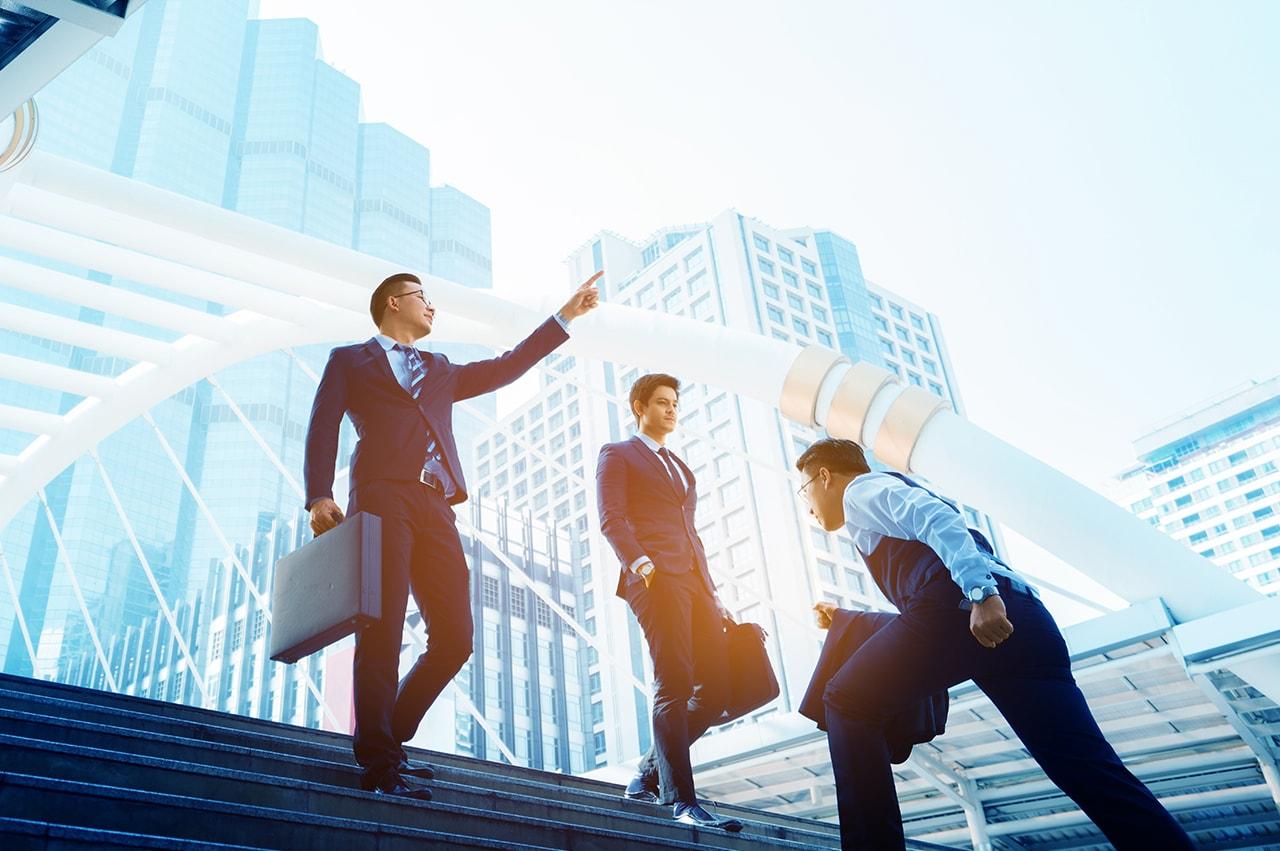転職選びのポイント5項目!転職を成功させるために