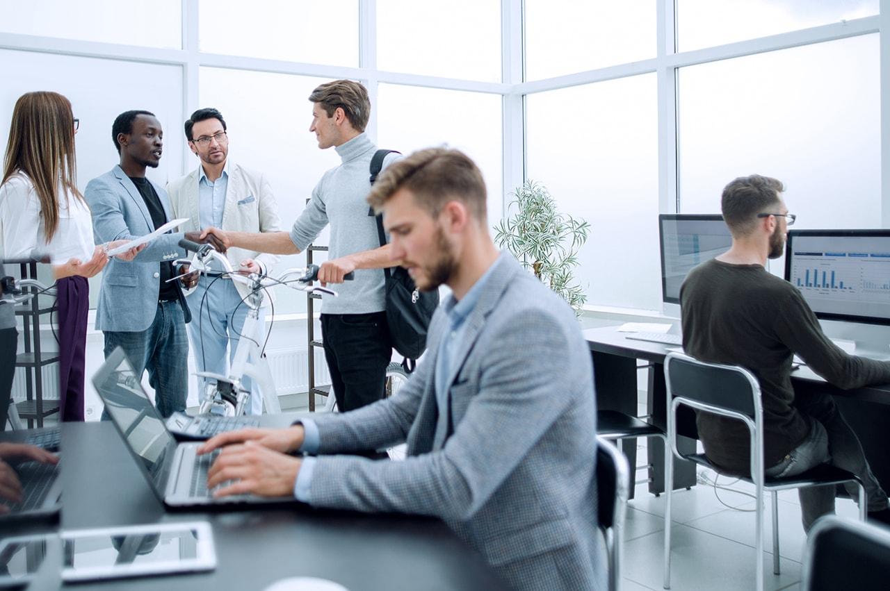 ITエンジニアの転職回数は転職合否に影響しない