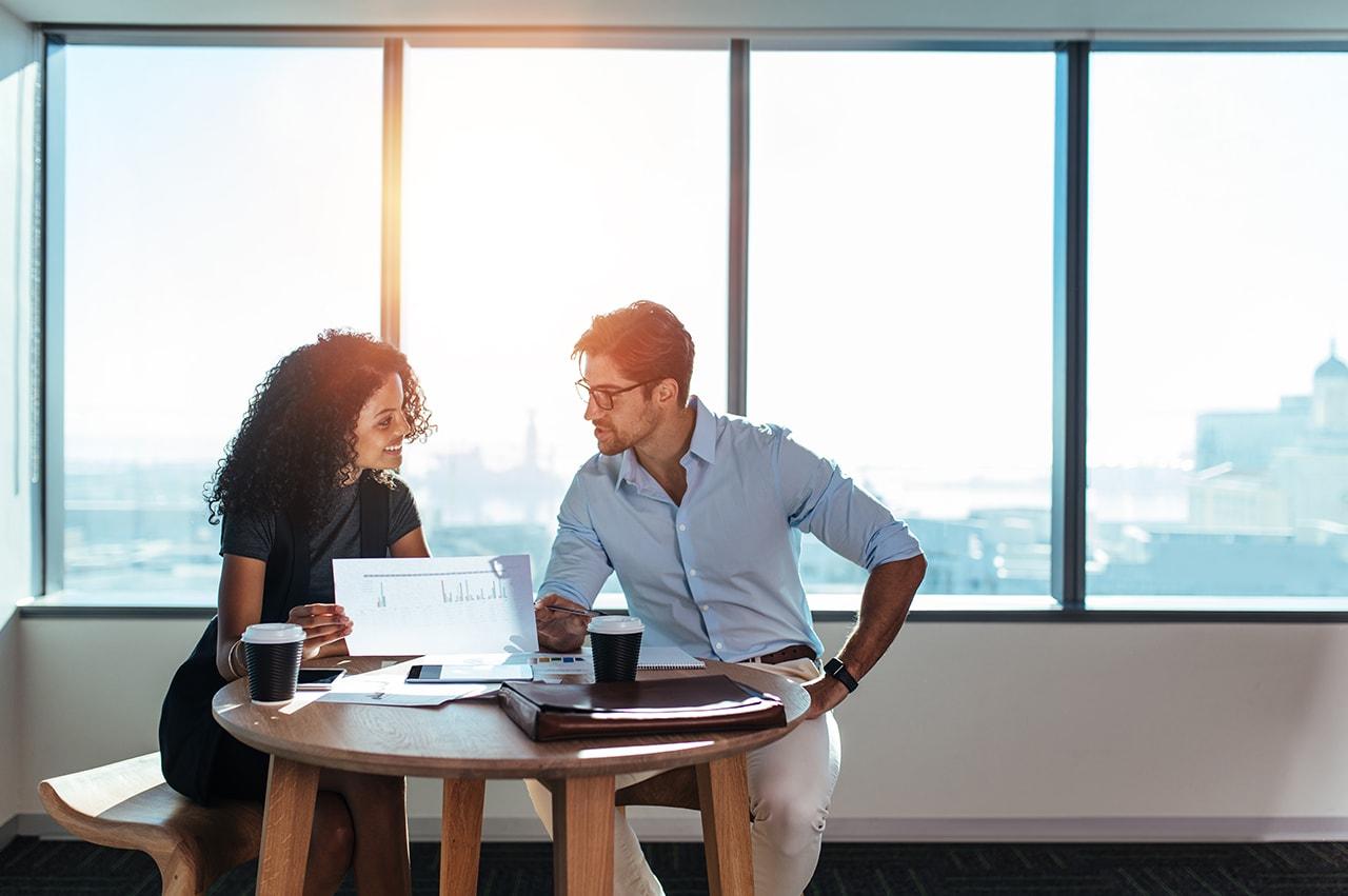 Web担当者の最適な転職とキャリアプランについて