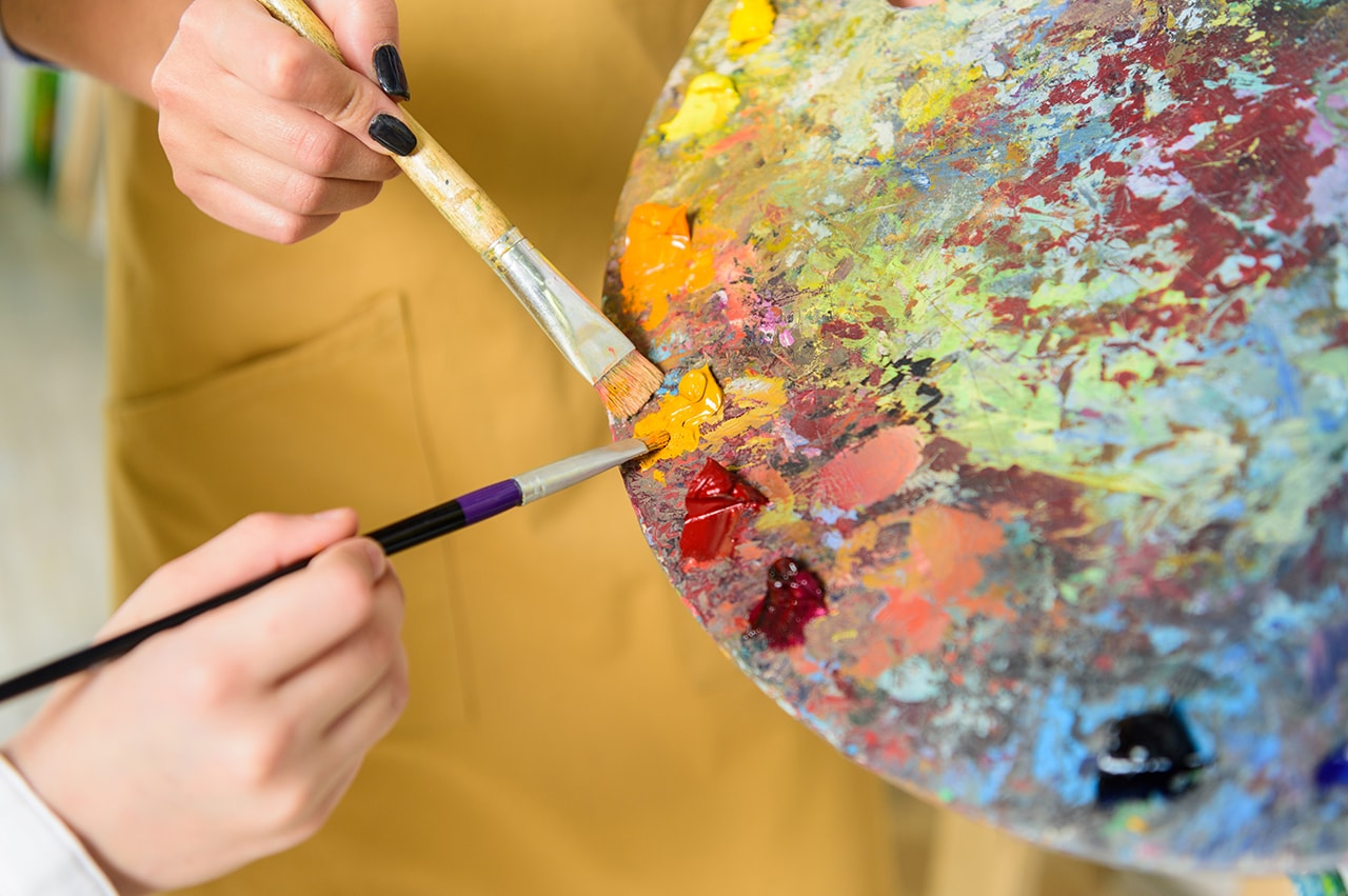 アートとデザインの違い、そもそもアートとは?、エンタメやクリエイティブとの違いまで