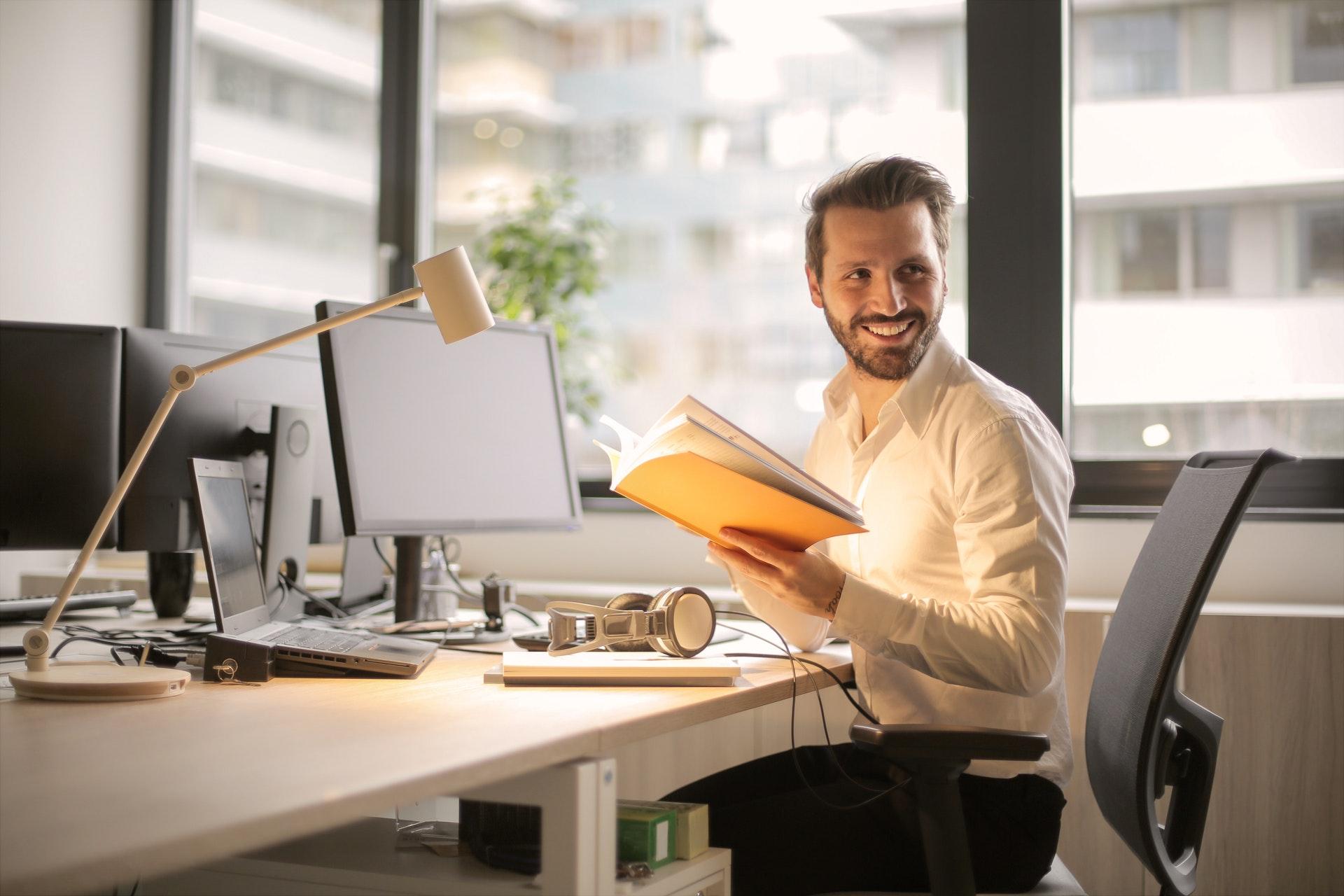 編集者になるため、そして編集者として力をつけるための勉強法とは?