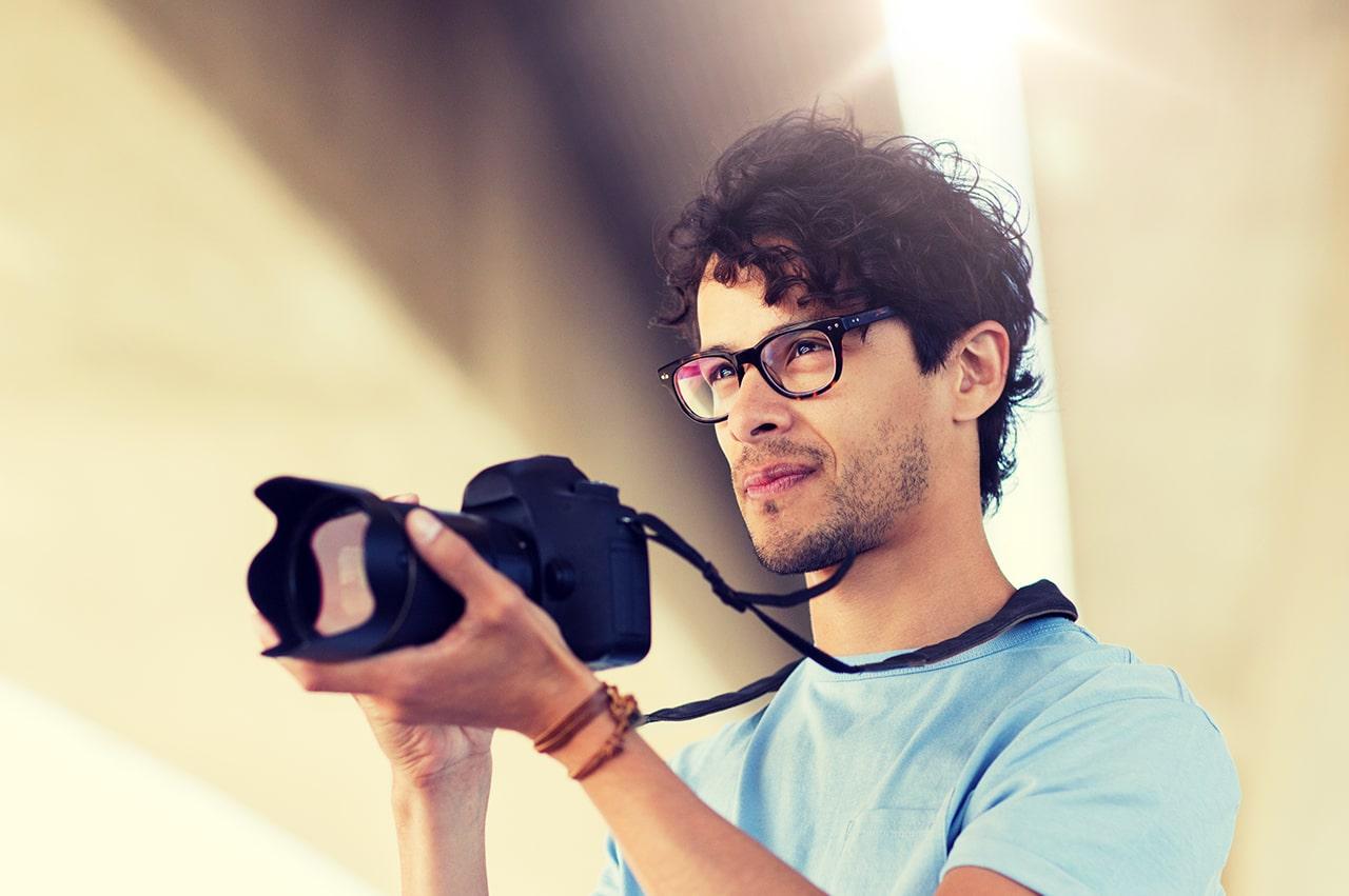 社員カメラマン(フォトグラファー)になるメリット