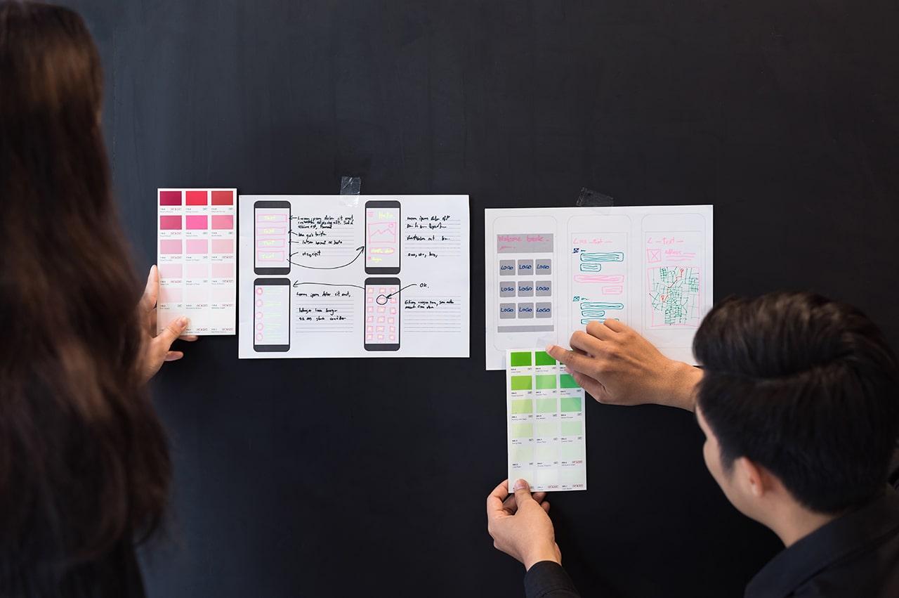「Webデザイナー」が「UI/UXデザイナー」になるために必要なこと
