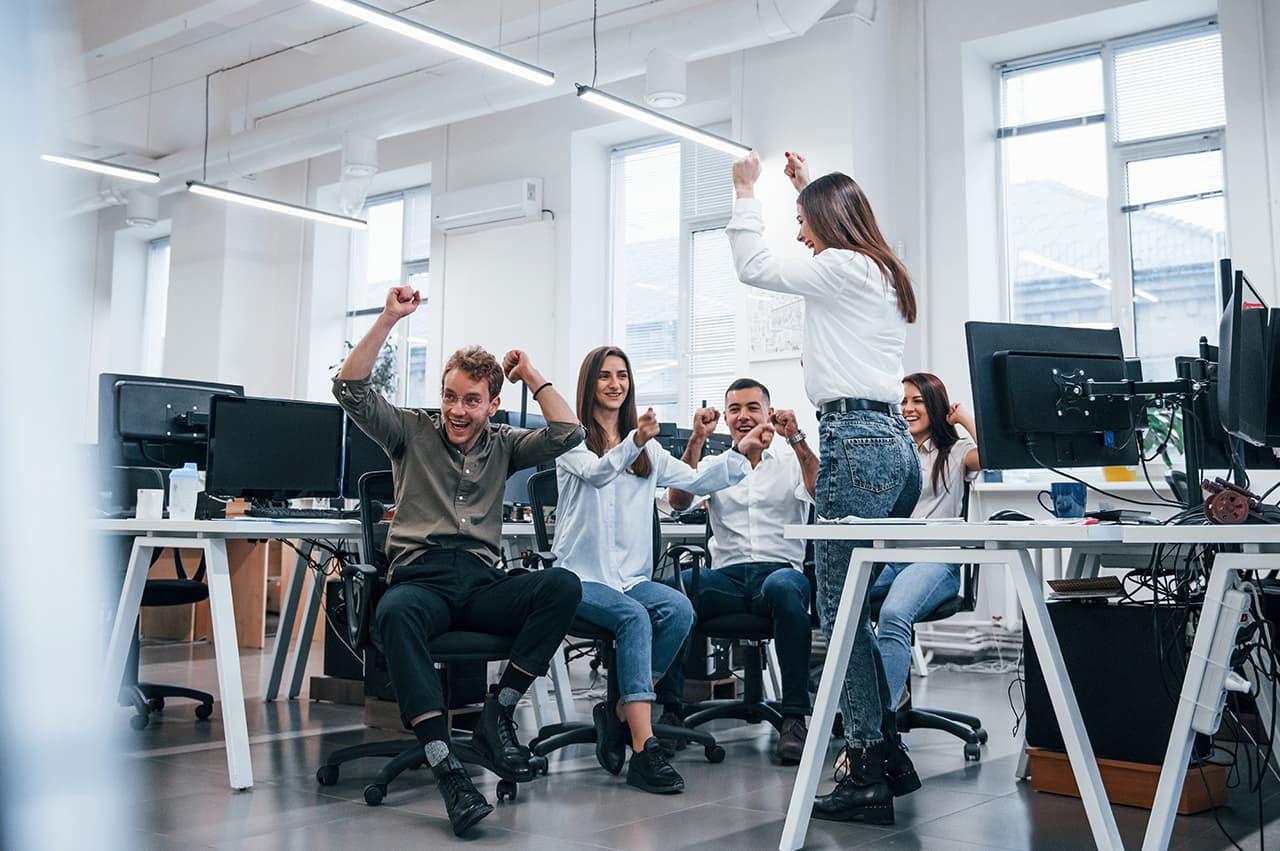 クリエイターの「社内転職」という選択:会社を辞めずに仕事をチェンジするキャリアパスについて