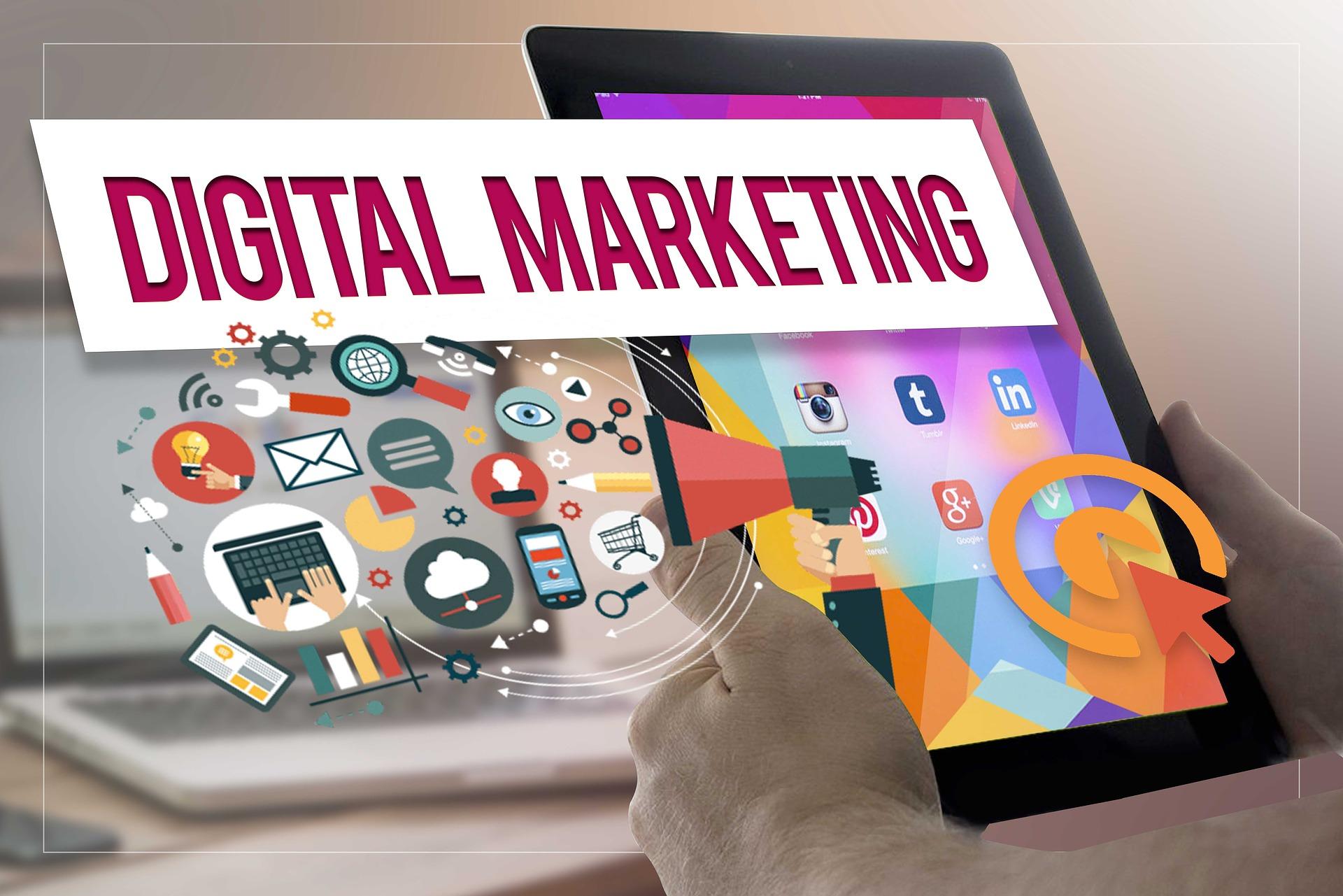 注目を集める職種Webマーケター!求人傾向を読み解き転就職を成功させよう
