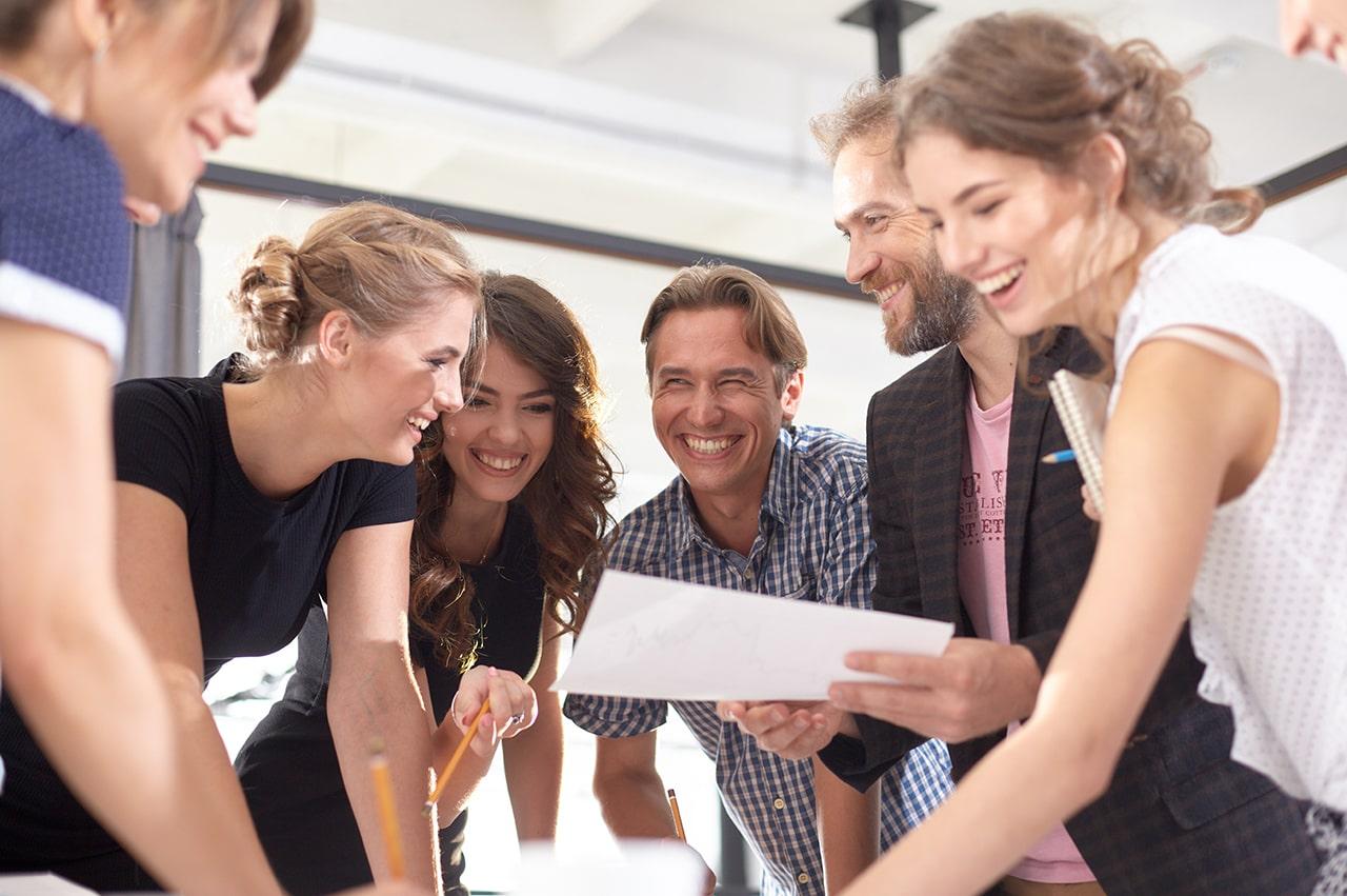 社内コミュニケーションを活性化させる3つの方法・施策