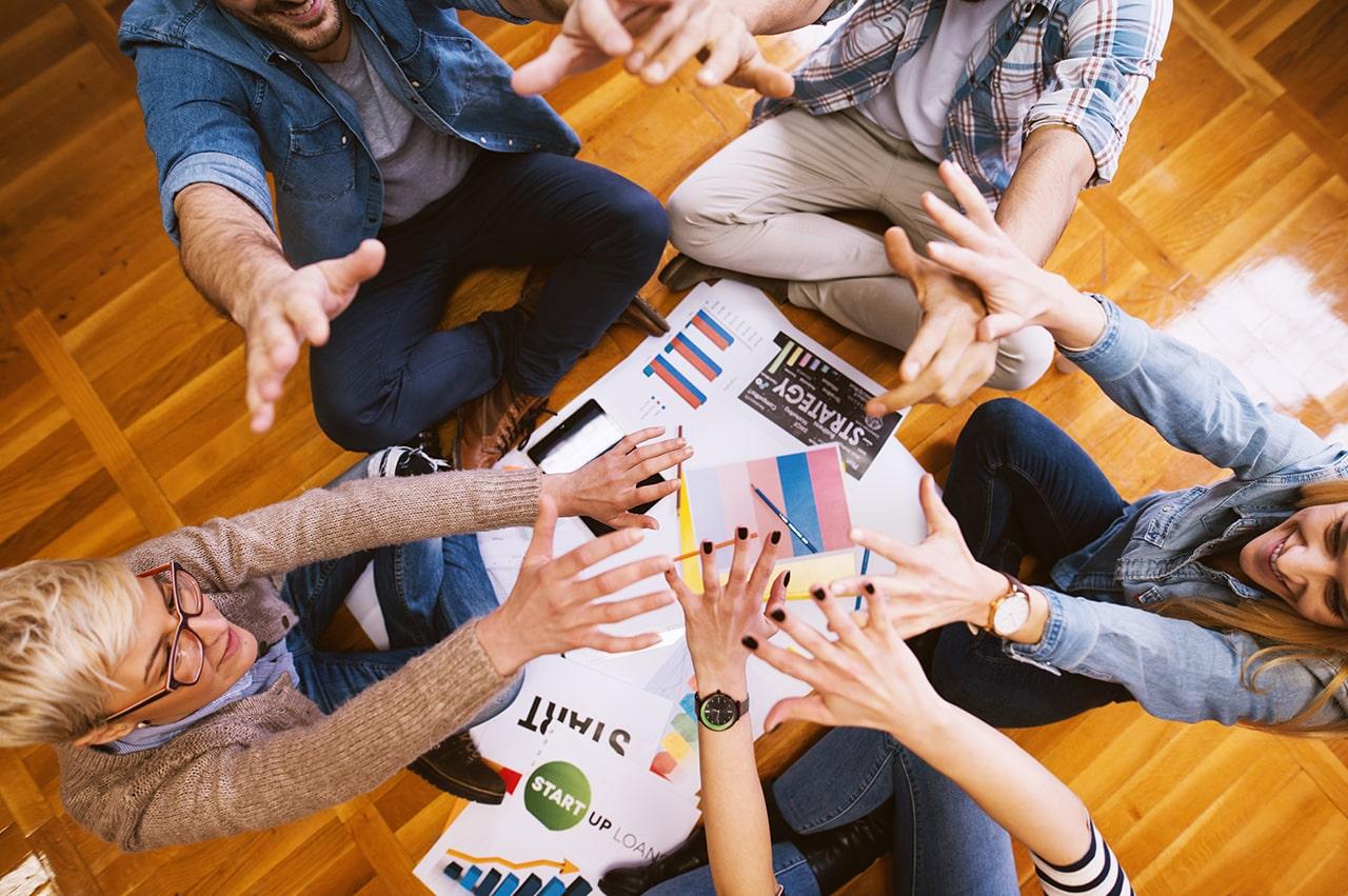 企業はデザイナーをどのように探すのか?フリーのデザイナーが知っておきたい企業がデザイナーに発注する原理原則