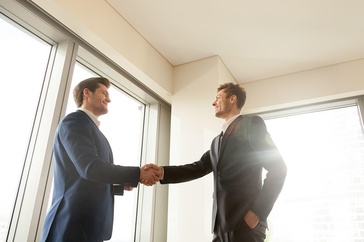 転職先がすぐ決まる人の5つの特徴