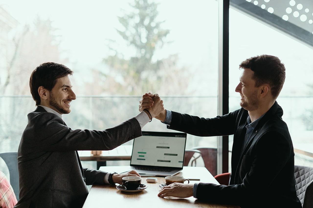 営業術:「ダメな営業」から「売れっ子営業」に変わる4つの方法