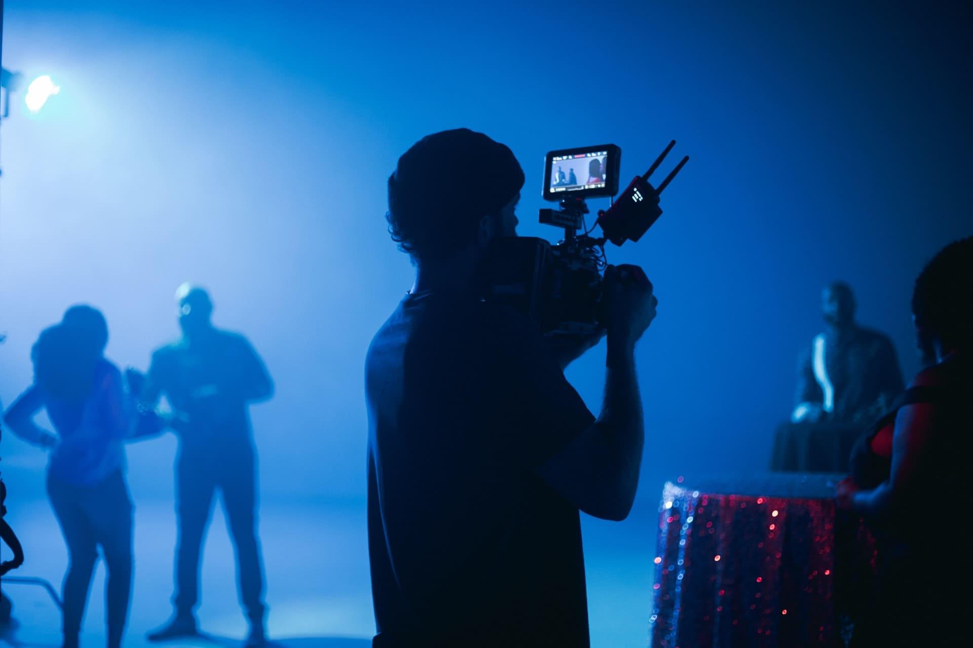 映像作家の仕事内容とは?映像作家になるための方法や能力も紹介!