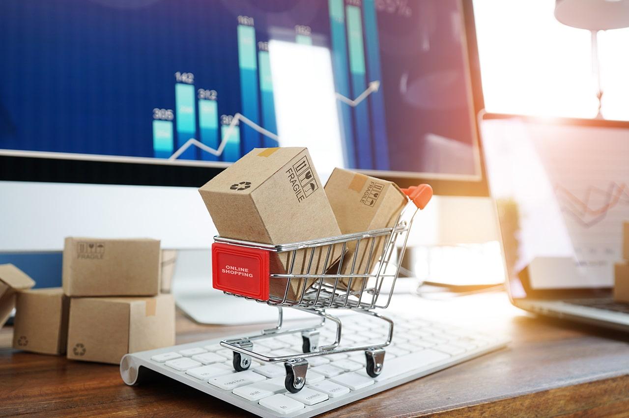 自社ECで売上を高める4つの施策