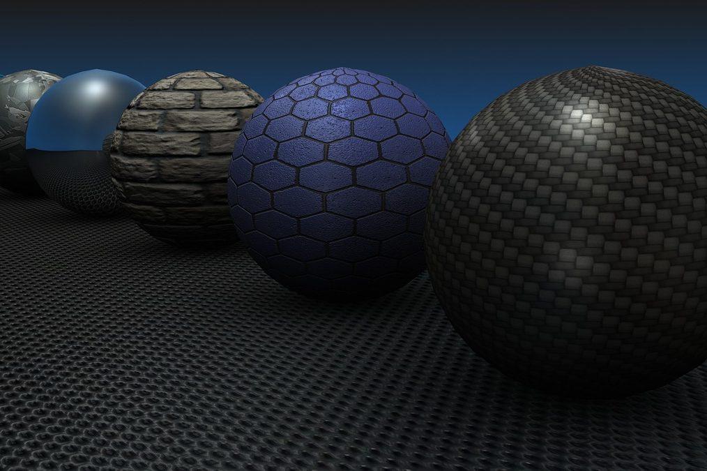 3DCG初心者に役立つ情報をお届け!3DCGの基本や学習方法などを解説