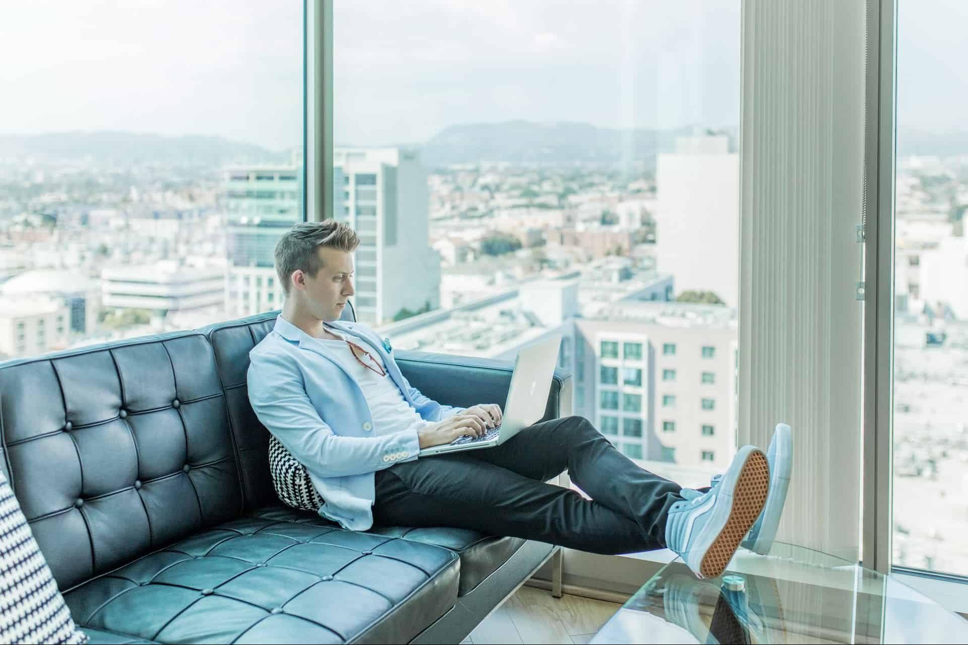 エンジェル投資家の概要と動機付け、投資開始のノウハウを紹介